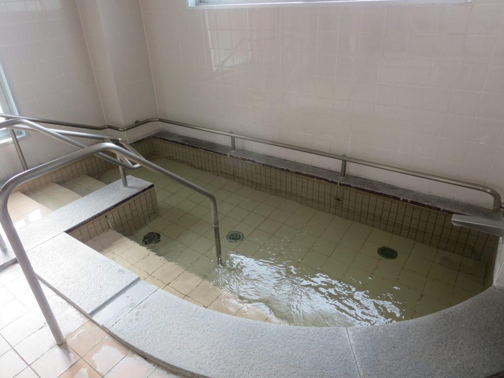 お風呂 (一般浴)
